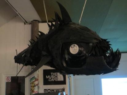 XL Piranha