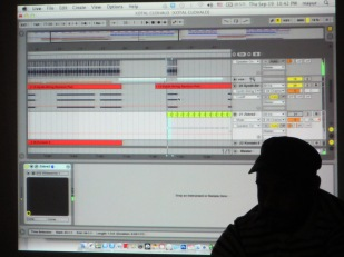 Ableton Meet Sept '13