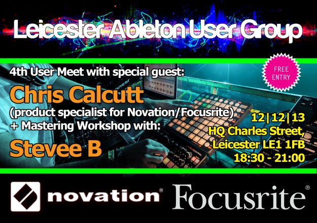 Novation_Meet