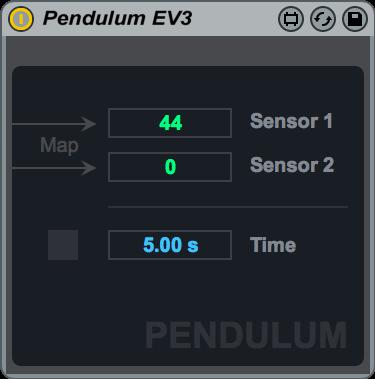 Pendulum M4L