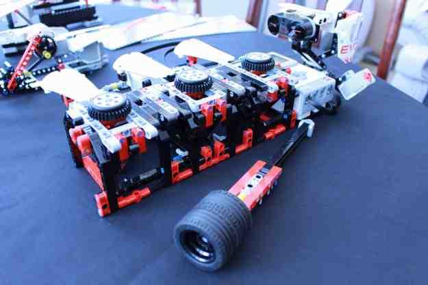 WACK3M EV3