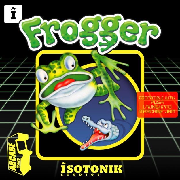 FroggerSM